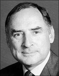 Ex-MI6 spy 'C' is dead at 58.