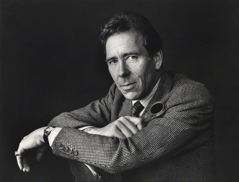 NPG x15116; Lord Snowdon by Roger George Clark