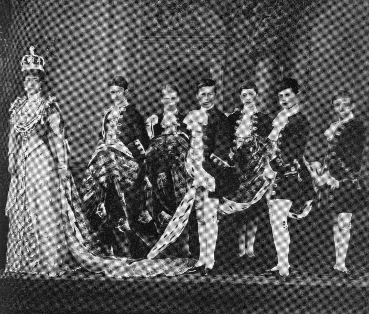 hm queen alexandra of great britain alexandra of