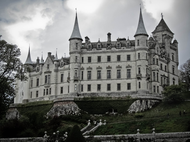 Dunrobin Castle_for sale-L